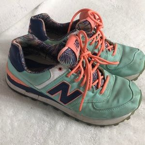 New Balance sneakers 7.5